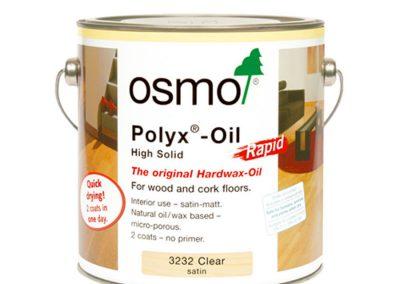 Osmo Polyx Oil Rapid
